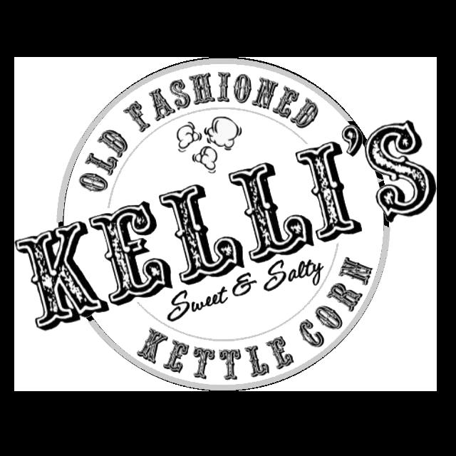 Kelli's Kettle Corn